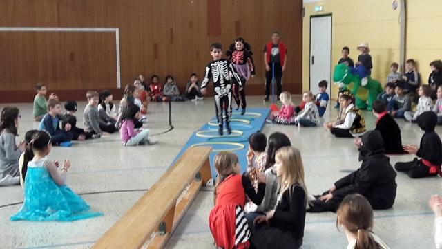 Goetheschule - Helau