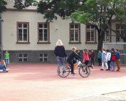 Goetheschule Gießen - Grundschule in Hessen