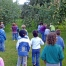 Ausflug Apfelkelterei 2008