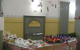 Weihnachtsbasar 2015