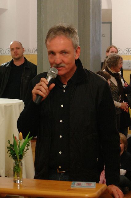 Tag der offenen Tür 2011