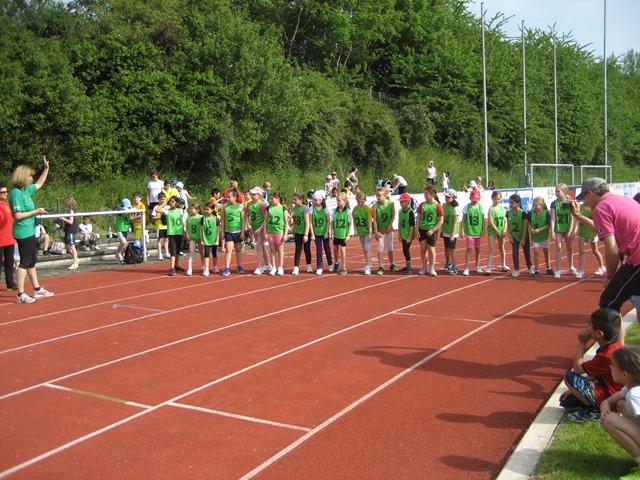 Bundesjugendspiele 2014