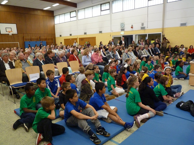 125 Jahre Goetheschule