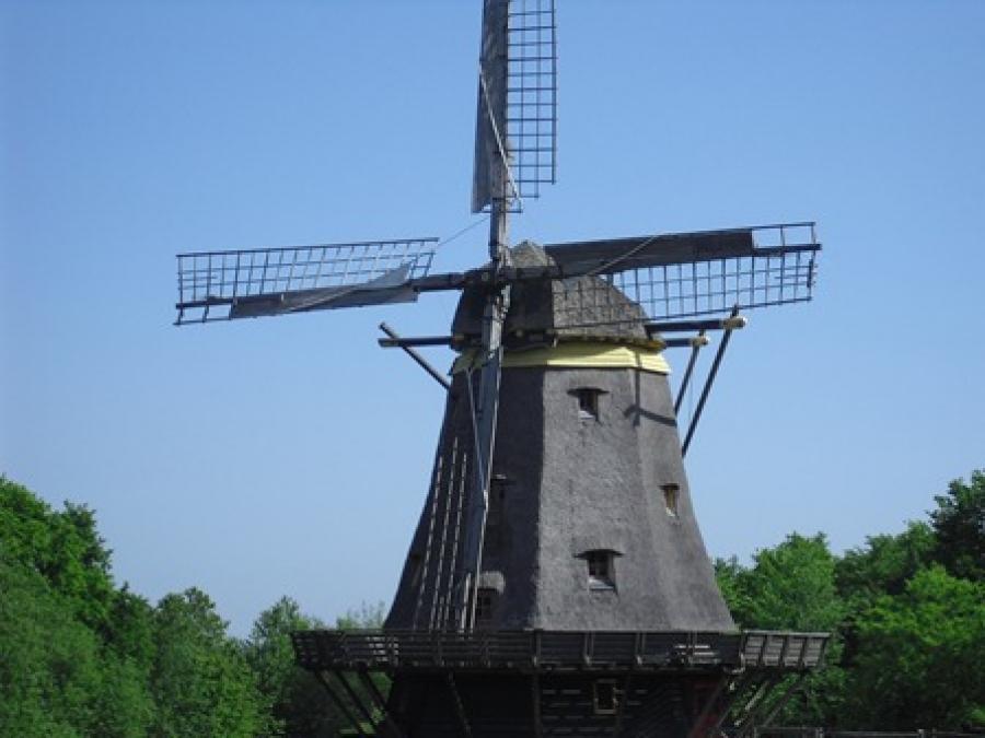 Hessenpark 2012
