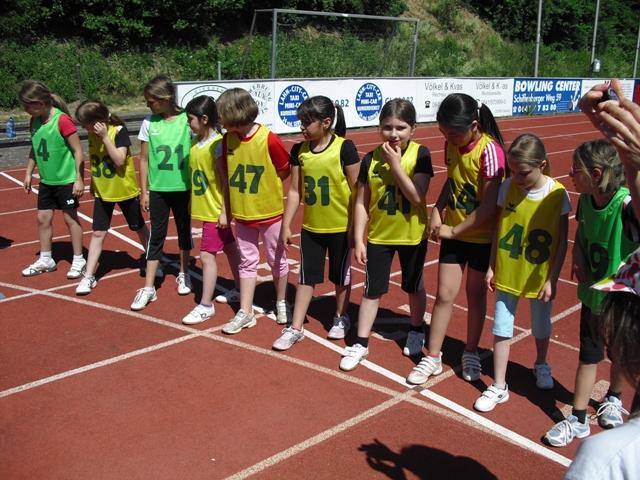 Bundesjugendspiele 2011