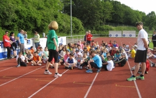 Sportwettkämpfe