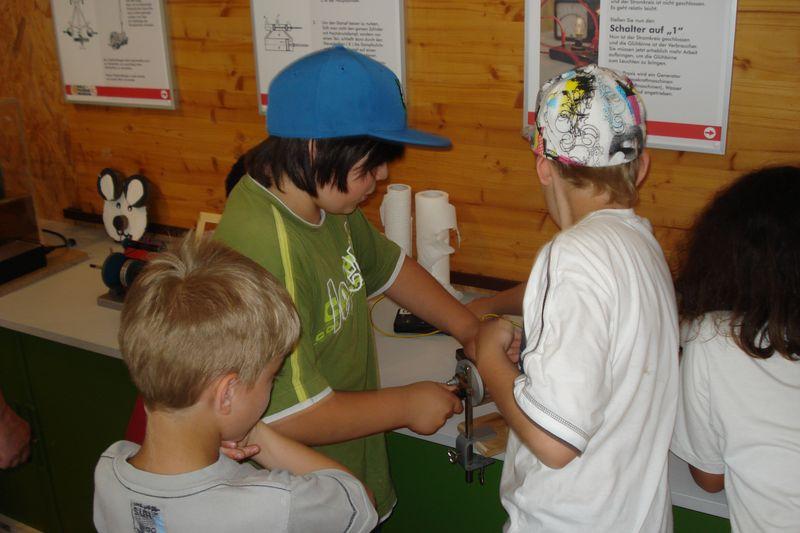 Schulwanderung 2010
