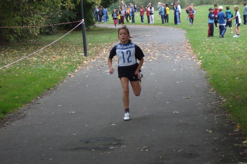 Herbstgeländelauf 2009