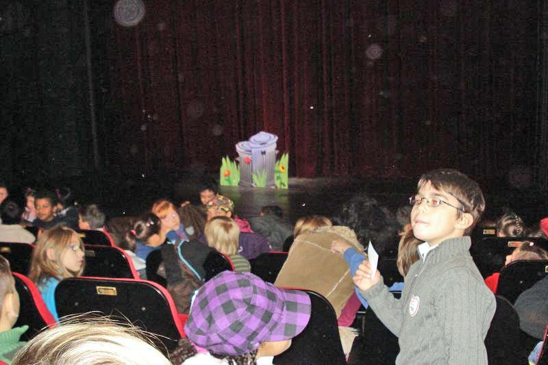 Theater 2010